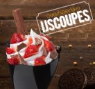 Ice Cream Coupes