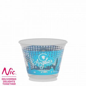 38310 Angelo`s Sorbet Cup Small 200ml