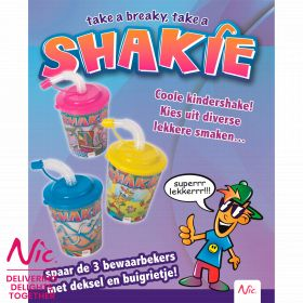 91863 - Counter Display Shakie